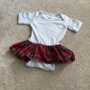 Short Sleeved Dress 12-18